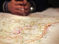 Basilicata 2012: il 14 e 15 dicembre l'esercitazione