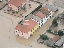 Toscana, 200 milioni per l'emergenza alluvione