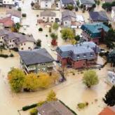 Emergenza alluvione: 100 milioni dalla Regione Toscana
