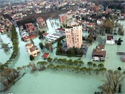 Disastri ambientali, proposta di nuovo l'assicurazione privata