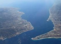 Lo Stretto di Messina è un crocevia di faglie attive