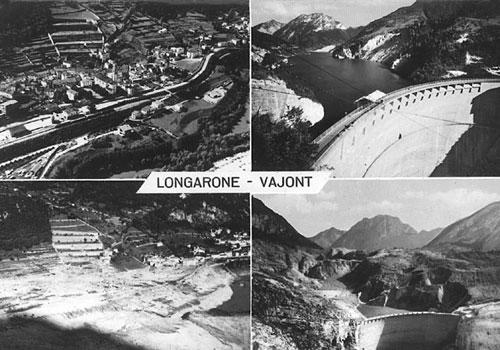I geologi dedicano il 2013 alle iniziative per il Vajont
