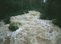 Dati idrologici: le Linee Guida Ispra per elaborare serie storiche