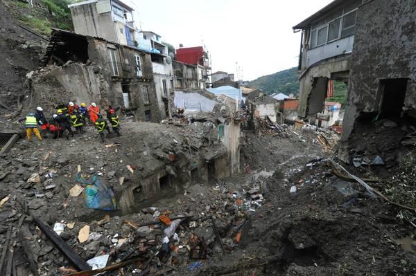 Geologi, politica agisca, prevenire danni calamità