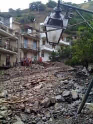 L'Italia che frana: un dissesto idrogeologico da 30mila kmq