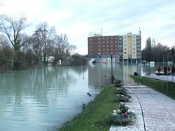 Alluvione, 250 milioni alle Regioni colpite
