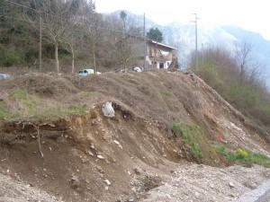 I numeri del rischio idrogeologico: otto comuni su dieci in pericolo