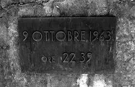 Vajont 1963 la tragedia più grande