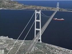 Stretto Messina, ok dei Beni Culturali al Ponte che non c'è