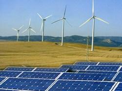 Legambiente: dalle fonti rinnovabili il 13% dell'energia nel 2012