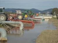 Sicurezza idrogeologica, interventi triplicati in 3 anni