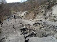 Emilia Romagna, tra frane e chiusura dei dipartimenti di geologia