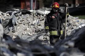 """Terremoto dell'Aquila """"Siamo stati abbandonati"""""""