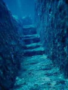 Straordinaria scoperta in Brasile: Atlantide è esistita davvero, è sommersa a largo di Rio de Janeiro