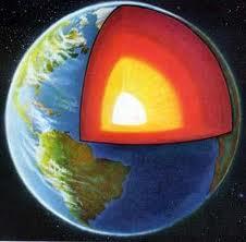 La Terra ha un cuore da 6 mila gradi