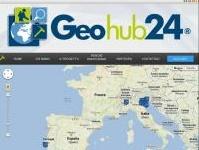 """GeoHub24: il web per la """"cultura geologica"""""""