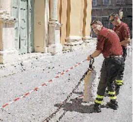 """Terremoto in Lunigiana trema il centro-nord. L'incubo degli """"sciami"""""""