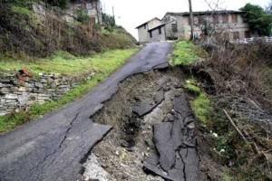 """I geologi sono """"perplessi sull'istituzione di un'assicurazione obbligatoria contro le calamità naturali"""""""