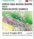 Terremoti: verso la realizzazione di una nuova mappa della pericolosità sismica dell'Appennino tosco/emiliano