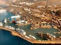 La flotta del Minambiente contro l'inquinamento delle coste