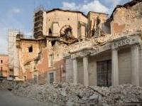 Terremoto de L'Aquila, il radon non fu premonitore