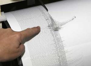 Terra sconvolta dai terremoti. Tre forti scosse in poche ore
