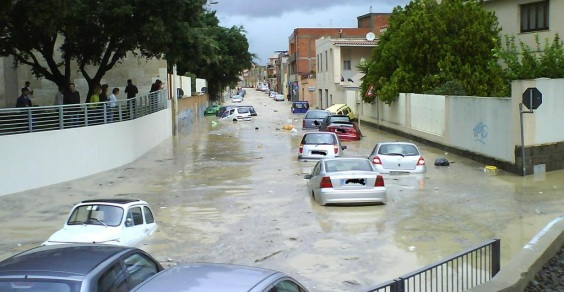 Difesa del suolo – I geologi chiedono politiche più incisive