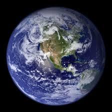 Come gira il cuore della terra?
