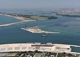 Mose dividerà le acque nel 2016