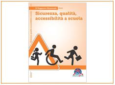 Edilizia scolastica, lesioni strutturali in una scuola su sette