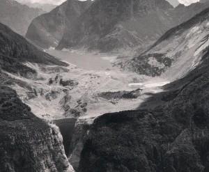 """""""A 50 anni dal Vajont l'Italia continua ad essere un Paese sordo, geologi ancora inascoltati"""""""