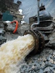 Indagine sulle infrastrutture idriche