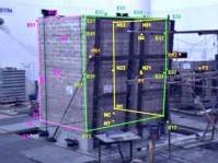 Protezione sismica di edifici in muratura: al via i test all'Enea