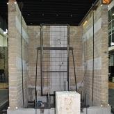 Laboratori Enea: prove sismiche sulle tavole vibranti