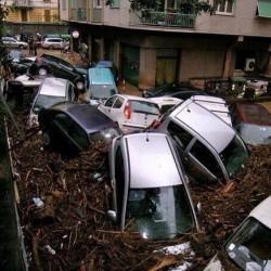 Catastrofe sarda e fragilità nazionale