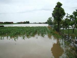 Geologi: oltre 6 milioni di italiani esposti alle inondazioni