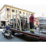 Emilia Romagna: altri 7.9 milioni per la messa in sicurezza di opere pubbliche