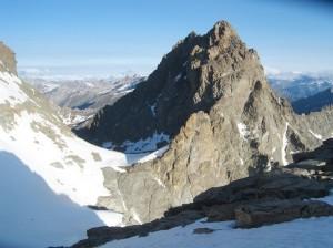 I ghiacciai delle Alpi a rischio estinzione