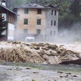 Mitigazione rischio idrogeologico, una priorità per l'Italia