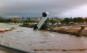 Un decalogo per salvarsi dalle inondazioni