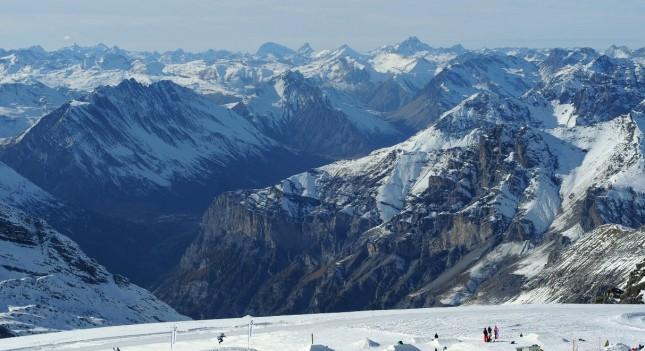 Il cuore freddo delle Alpi: meno esteso, ma più profondo