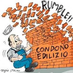 Immobili pubblici alienabili, nel decreto Imu-Bankitalia condono per gli abusi edilizi