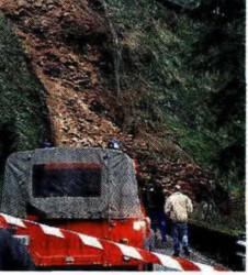 L'allarme: l'Italia ad alto rischio idrogeologico per l'incuria
