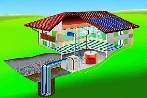 """Pompe di calore geotermiche, geologi: """"Semplificare le regole e via gli ostacoli agli investimenti"""""""