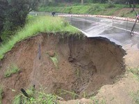 """Geologi: il """"paradosso"""" dell'Italia che convive con le emergenze"""