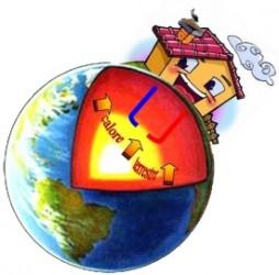 La geotermia è una fonte rinnovabile sicura e la meno impattante