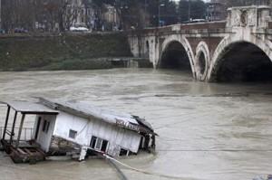 Basta rispettare le regole per far fronte alle alluvioni