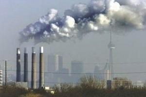 Gas serra, nel 2013 emissioni in calo di oltre il 6% in Italia