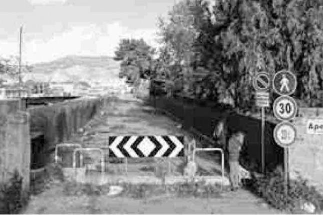La prevenzione del rischio alluvioni