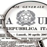 """Gazzetta Ufficiale: pubblicata la legge di conversione del """"Milleproroghe"""""""